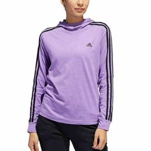 ADIDAS | Transition Lightweight Hoodie Workout Gym
